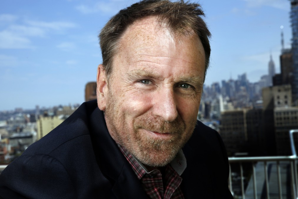 Interview with Comedian Colin Quinn